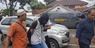 Nyawa Siswa dari Bogor Dihabisi All Base 55 di Serang