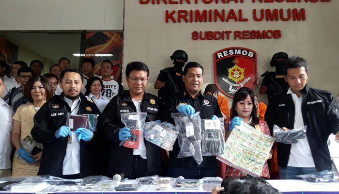 Polda Metro Jaya Kerja Sama dengan Interpol Kembangkan Kasus Skimming