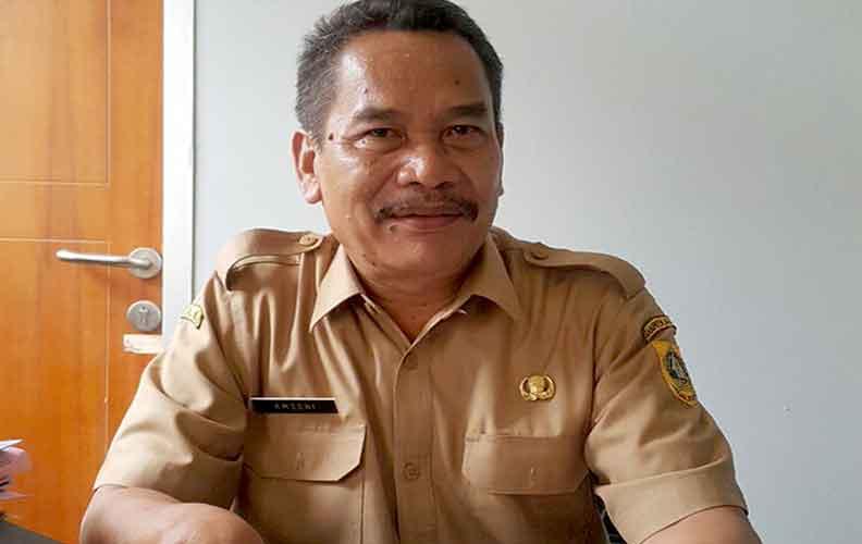 8,663 Siswa Kesetaraan PKBM se-Kabupaten Bogor Ikuti UNBK 2018