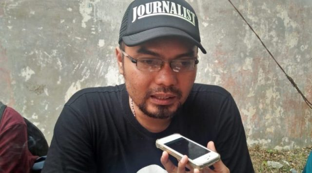 Caleg Golkar Ancam Belah Kepala Wartawan Lewat WhatsApp