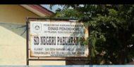 DIDUGA PUNGLI SDN PABUARAN BOGOR 02 MELANGGAR UUD NO 20 THN 2003