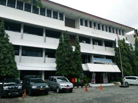 Tiga Kantor Pemerintahan di Jakut akan Direnovasi Total