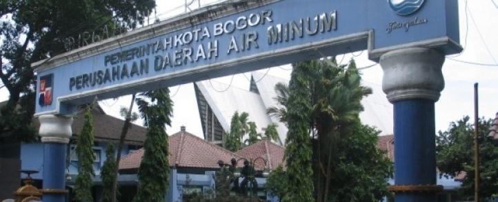 PDAM Kota Bogor Akan Tambah Pompa Baru Dengan Kapasitas 300 l/det Untuk Pelayanan