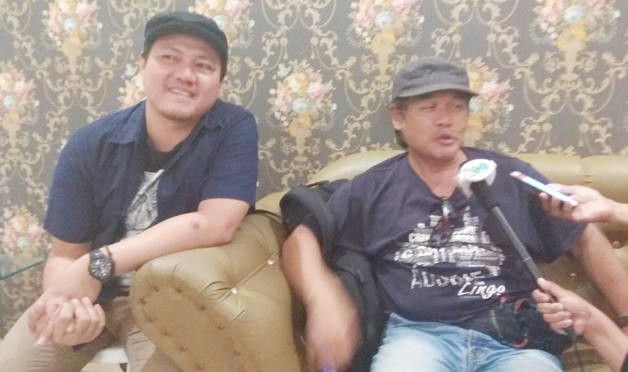 Launcingnya Hutan Tropis Band Album 3500Hz, Ketua DPP IWO Jodi Yudono Apresiasi Kiprah Jimmy Delvian