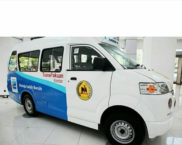 Wah….Pengeoperasian Angkutan Kota Bogor Kekinian,Tertunda Administrasi