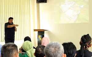 PDAM Kota Bogor Lakukan Sosialisasi di Enam Kecamatan