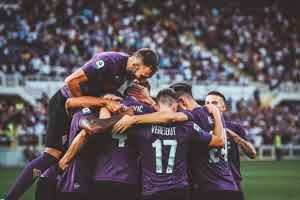 Klasemen Liga Italia, Fiorentina Buntuti Juventus
