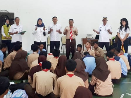Empat Sekolah Jakarta Utara Disiapkan Ikuti LSS Tingkat Provinsi