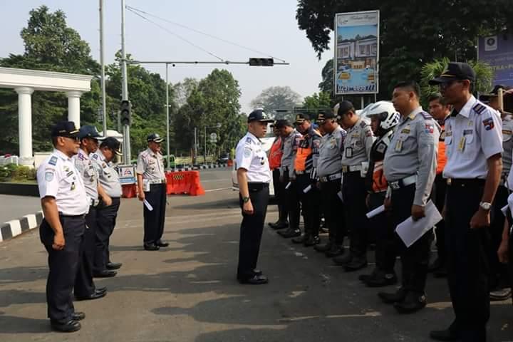 Kabid Angkutan Dishub Kota Bogor, Intruksikan Penataan 4 Rute TPK