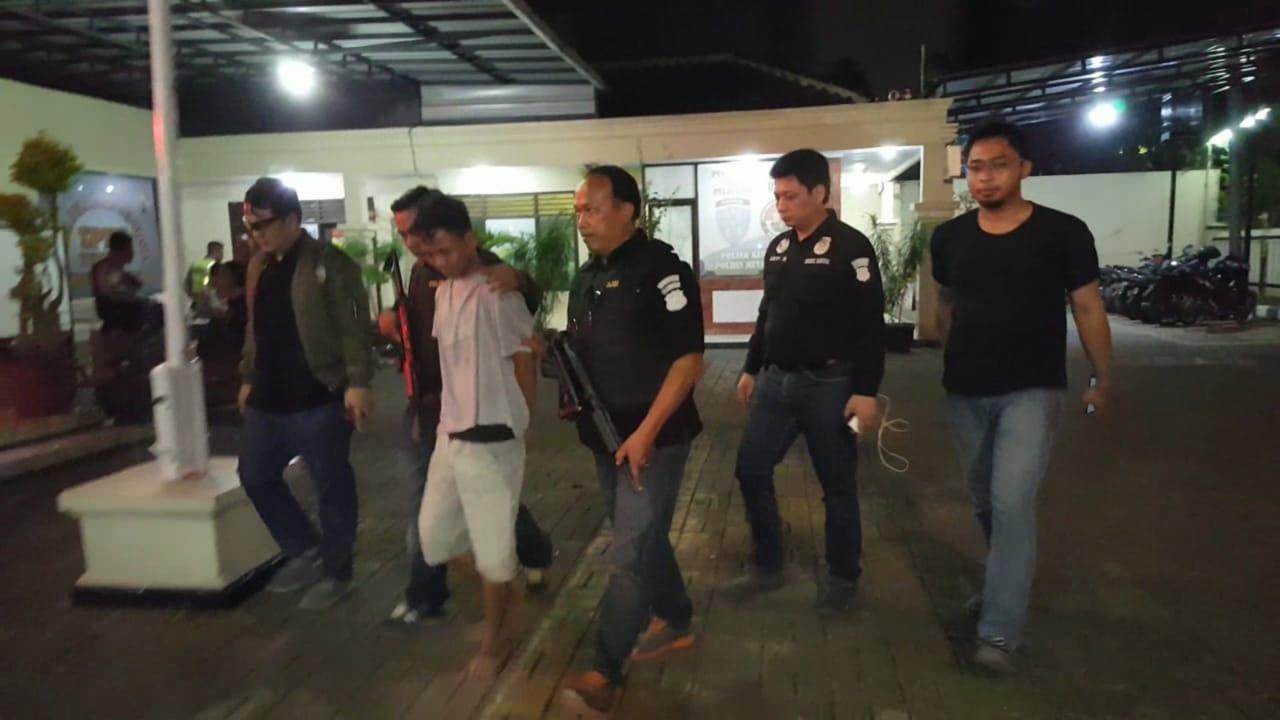 Buron 5 Hari Al Diringkus, Pelaku Penganiayaan Lasmirah Di Kembangan Jak-Bar