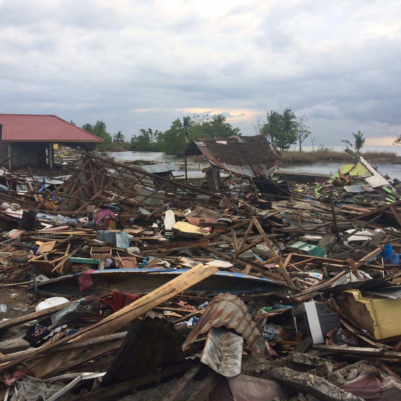 Masykur Desak Ada Blue Print Pemulihan Pasca Bencana