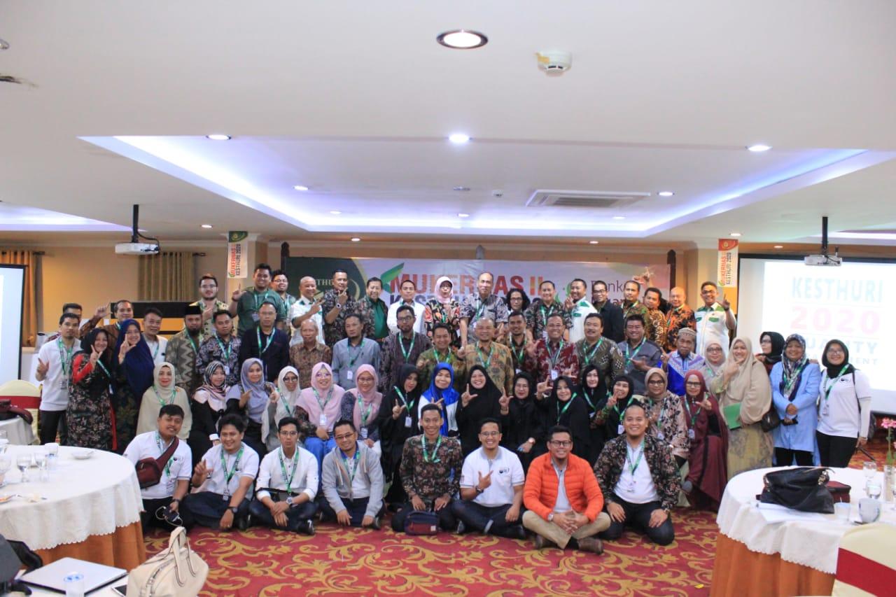 Kesthuri Dukung Adanya Perubahan Pelayanan Umroh Dan Haji Yang Tidak Menyulitkan