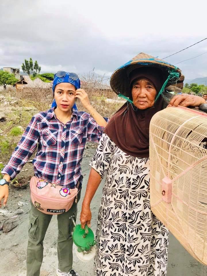 Celebes Institute Dorong Gerakan Tanam Bakau Di Kawasan Pesisir Teluk Palu