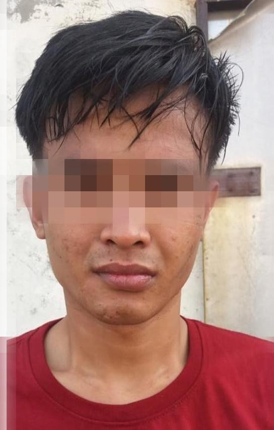 Pengedar Sabu Di Grebek Polisi Kalideres Di Sebuah Kontrakan