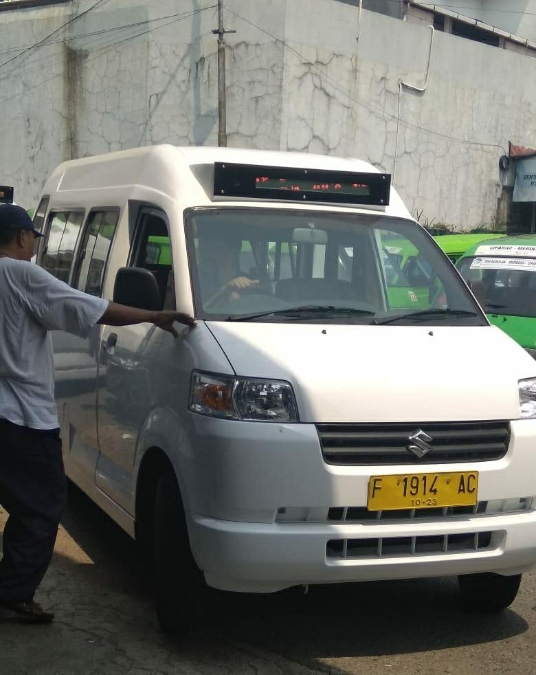 Angkutan Kekinian Menguntungkan Dan 3 Fasilitas Manjakan Masyarakat Bogor