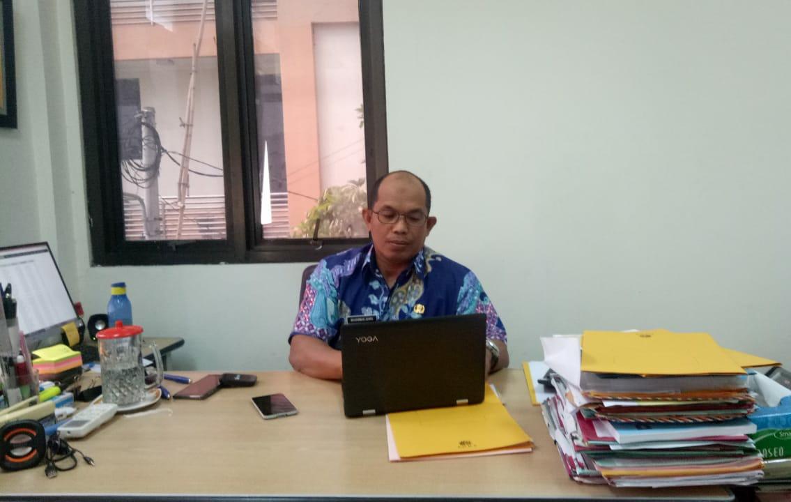 PBB Kecamatan Cilincing Jakarta Utara Mencapai 201 Miliar