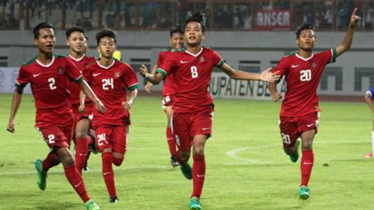 Susunan Pemain Timnas U-19 Indonesia Vs Qatar: Egy-Witan Starter