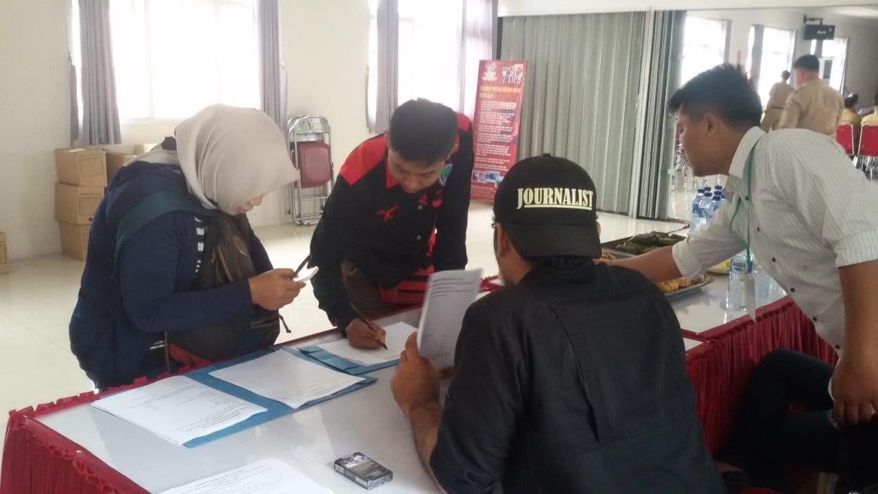 IWO Bogor Raya Dukung H. Ahyar Matondang Pimpin Pokja Wartawan Kota Bogor