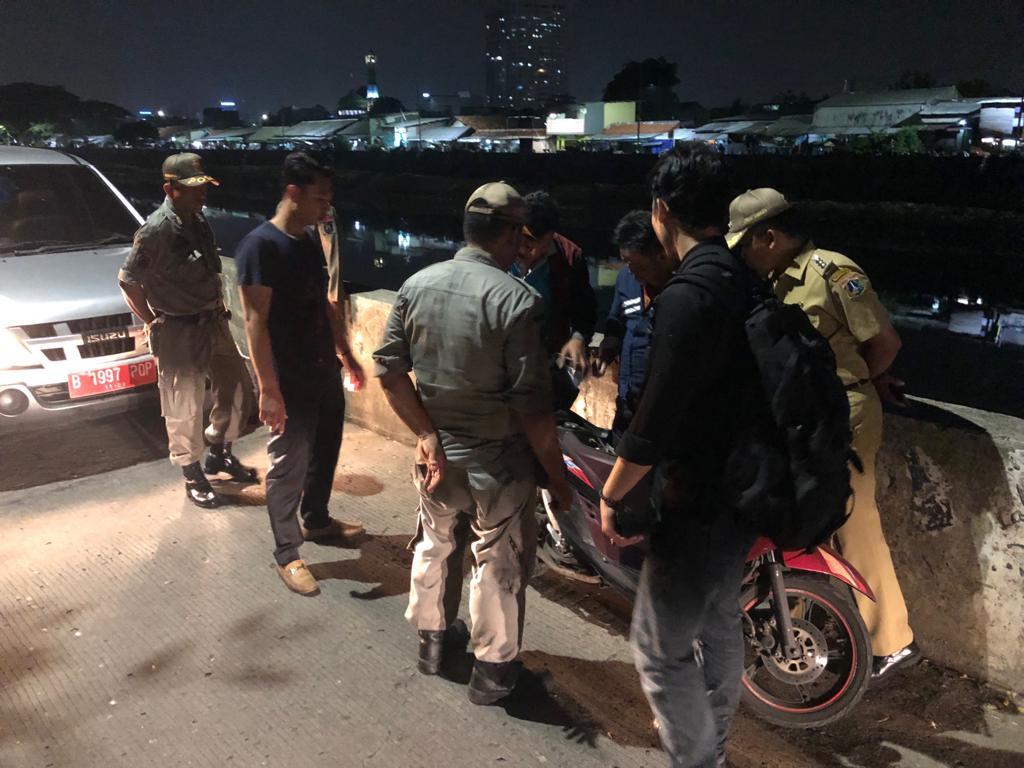Tiga Pilar Gelar Operasi Miras Di Wialayah Tambora Jakbar