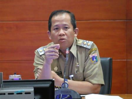 Wakil Wali Kota Jakut Minta Camat Dan Lurah Aktif Cek Rumah Pompa