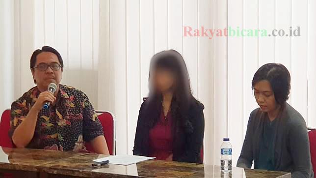 Dugaan Perkosaan Wanita oleh Anggota Dewan Pengawas BPJS TK