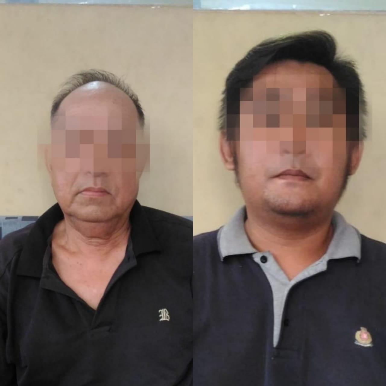 Polisi Gerebek Judi Sabung Ayam Di Kebon Jeruk, Tiga Orang Pelaku Berhasil Di Amankan
