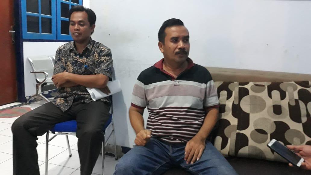 BKPSDM Kota Bima Janji Perhatikan Peserta CPNS Dari Jurusan Hubungan Internasional