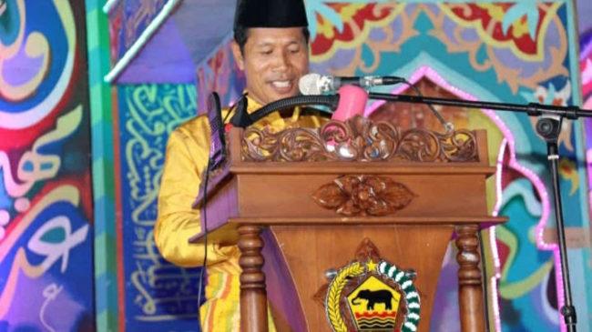 Penutupan MTQ Ke-XII Berlangsung Meriah, Ketua DPRD Provinsi Riau Pesan Bumikan AL – Quran Dalam Diri Kita