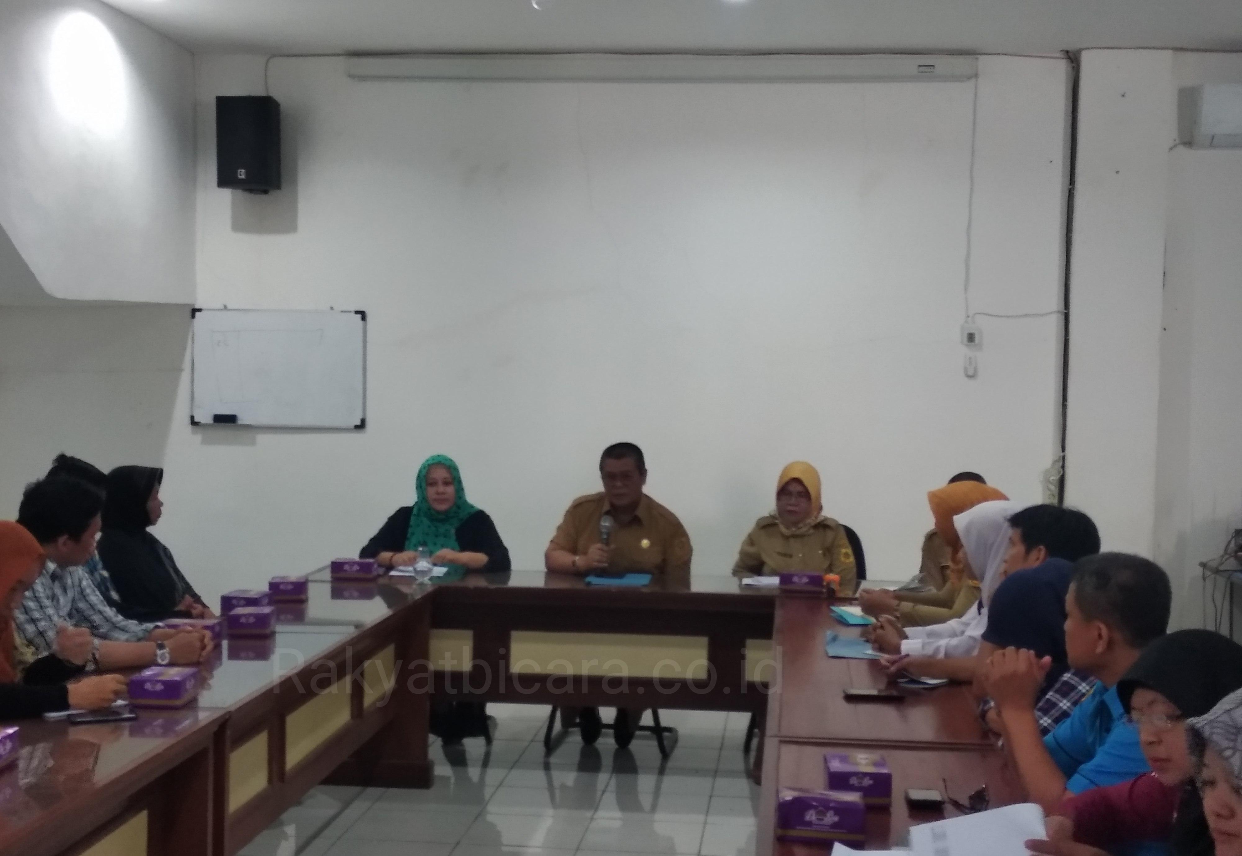 LSM MPB Geram Terhadap Dugaan Perhalihan Dana PKH Di Bogor