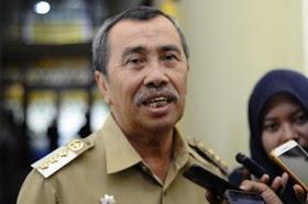 Investasi Riau Di Urutan Enam Tingkat Nasional