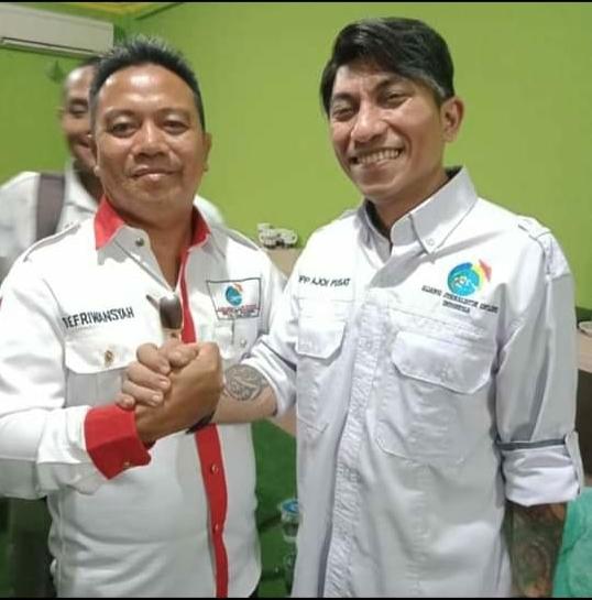 Ketua DPC AJO Indonesia Lampura Meminta Polisi Tindak Tegas Pelaku Kekerasan Terhadap Wartawan