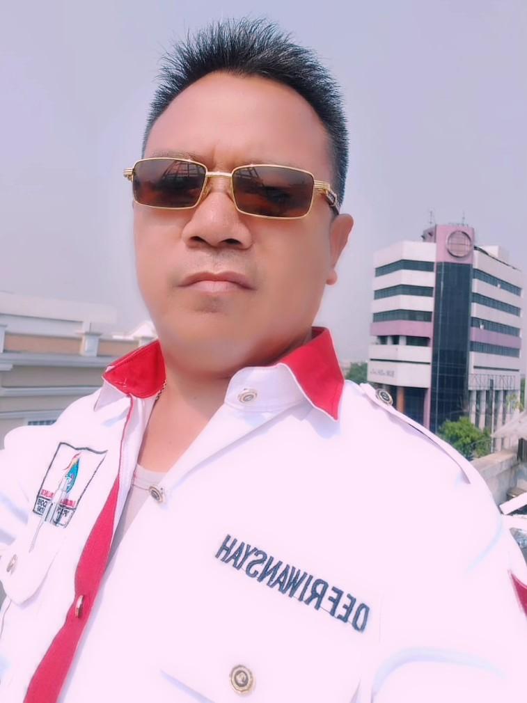 Ketua DPC AJOI Yakin Kapolres Akan Tindak Oknum Penganiaya Wartawan