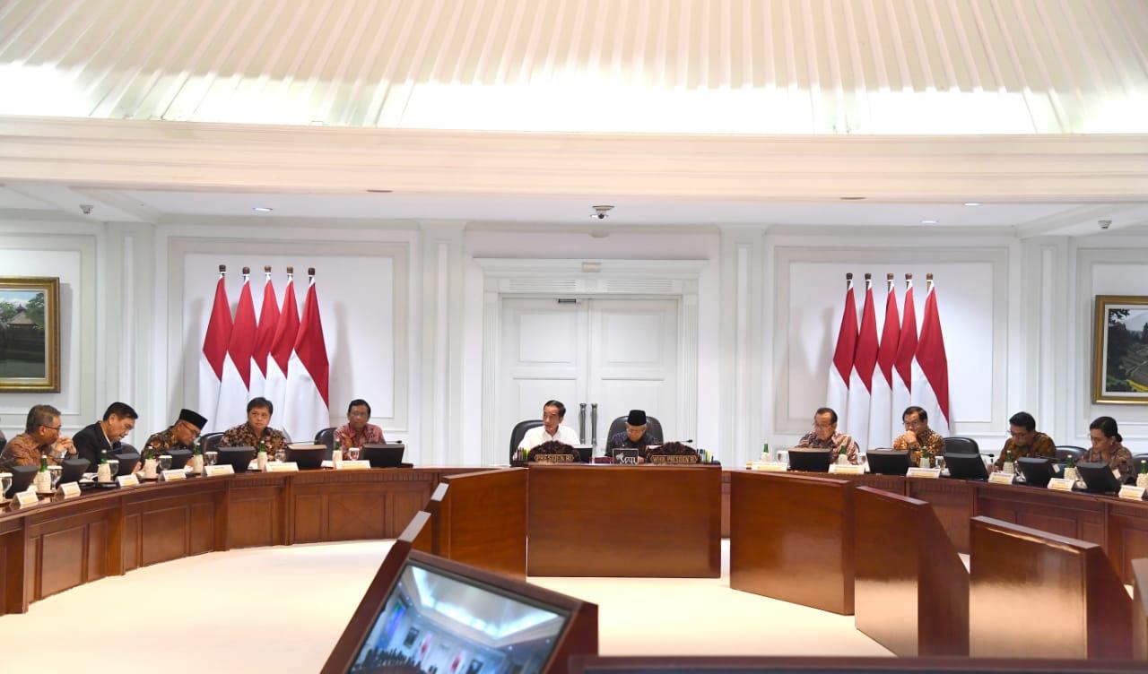 Genjot Perekonomian Untuk Antisipasi Dampak Wabah Korona