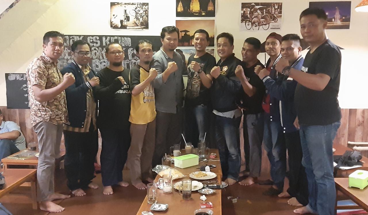 Terbentuknya Forum Pemuda Bogor Bagian Timur FPB2T