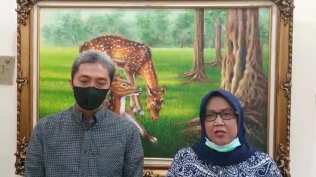 "Bupati Bogor ""Ade Yasin"" Sarankan Jakarta Lockdown"
