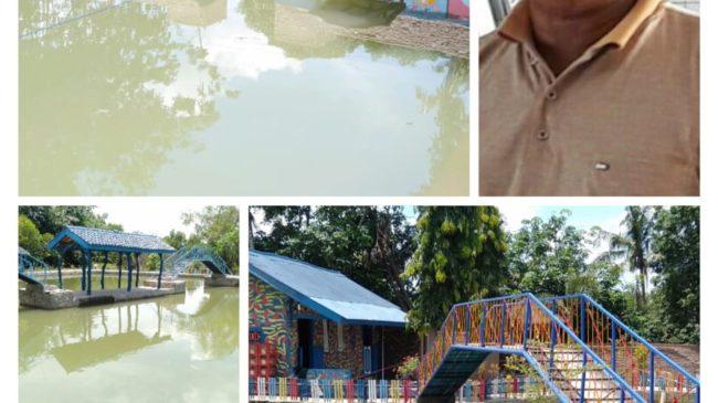 Desa Tata Karya akan Jadikan Pariwisata Sektor Unggulan Setelah Pertanian dan Perkebunan