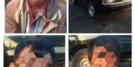 Dua Pelaku Pencuri Mobil Diringkus Tekab 308 Polres Lampung Utara