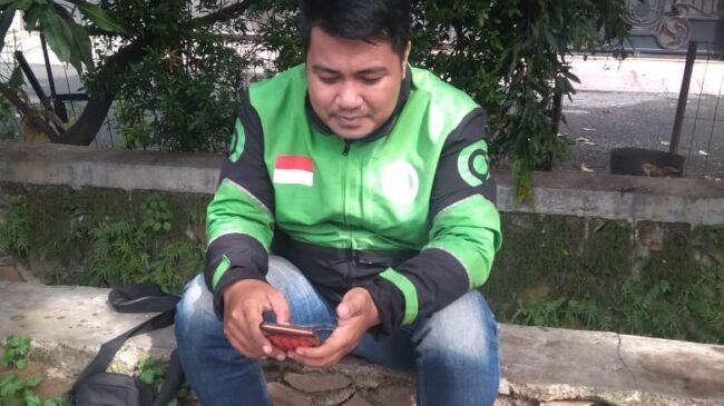 Keluh Kesah 'Bernasib Sial' Driver Gojek Setelah Antar Gosend