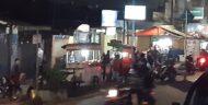 Marak PKL di Jalan Sungai Landak Cilincing Menjadi Kumuh Dan Kotor