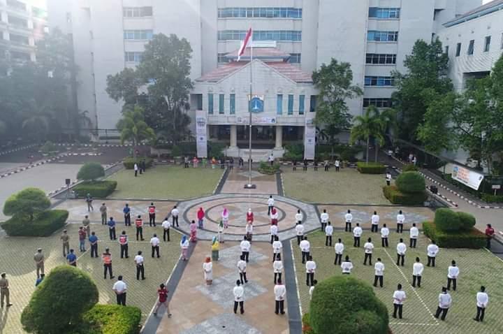Wali Kota Jakarta Utara, Selamat Hari Ulang Tahun Ke-493 Kota Jakarta