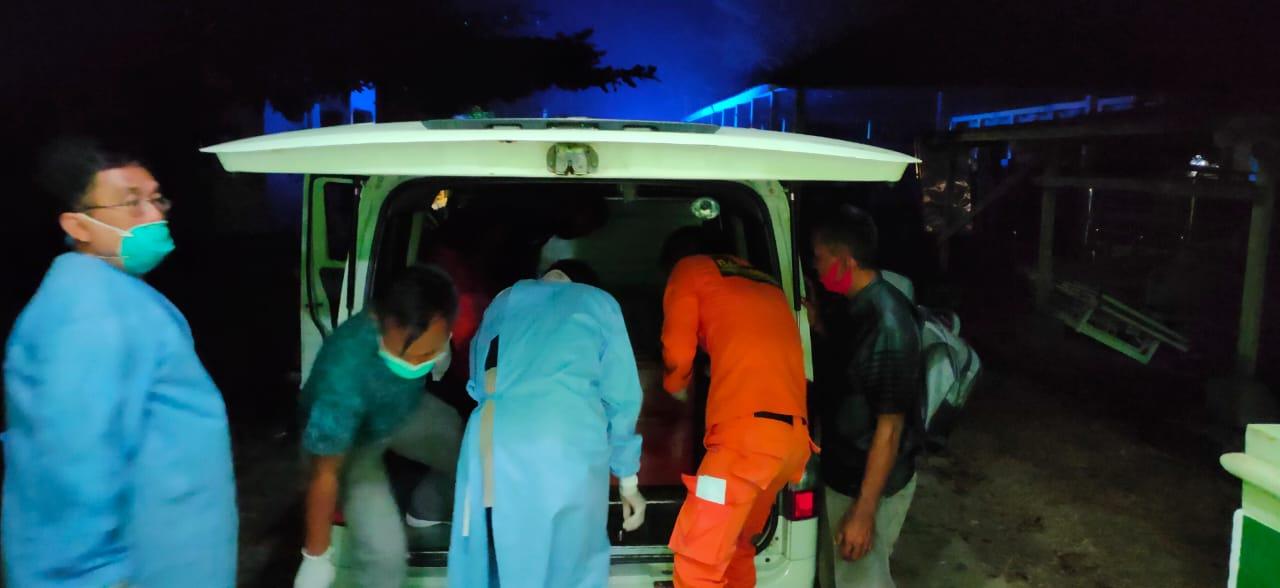 Kapolres Tulang Bawang : Identitas Mayat Anonim Tanpa Kepala di Laut Kuala Teladas Terungkap