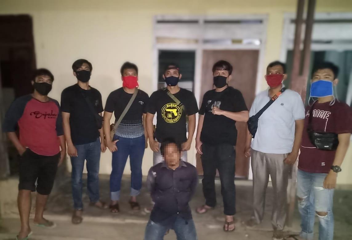 Sempat DPO, Pelaku Curas di Km 19 PT.SIL Akhirnya Ditangkap Polisi