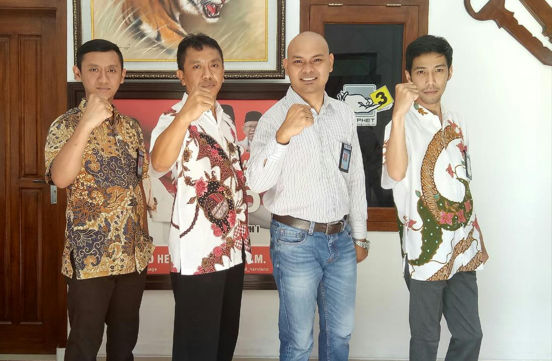 HBS & Partners Law Office Layangkan Permohonan Buka Kembali Kasus Syekh Puji