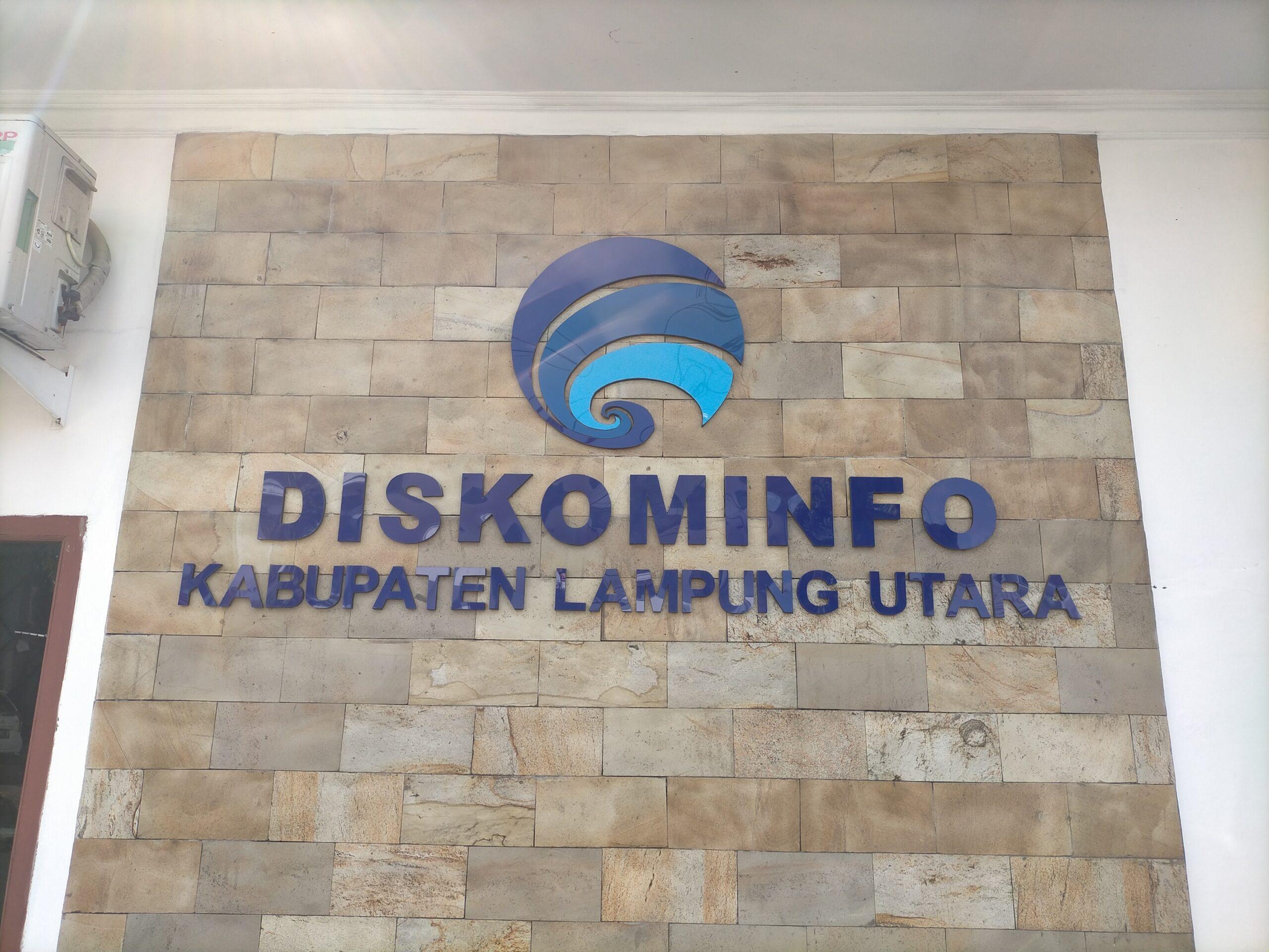 Oknum ASN Kominfo Lampung Utara Info Com, Diduga Menghabat Pencairan ADV