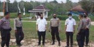 Polda Lampung Studi Kelayakan Dua Pos Pol di Polres Tulang Bawang, Ini Tujuannya