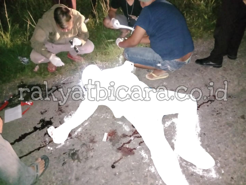 Desak Polisi Usut Pembunuhan Wartawan di Mamuju
