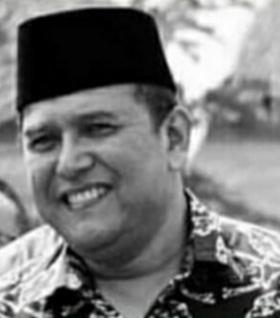 Bapak H. Yanwar Permadi Suami Bupati Bogor Meninggal Dunia Di RSUD Ciawi