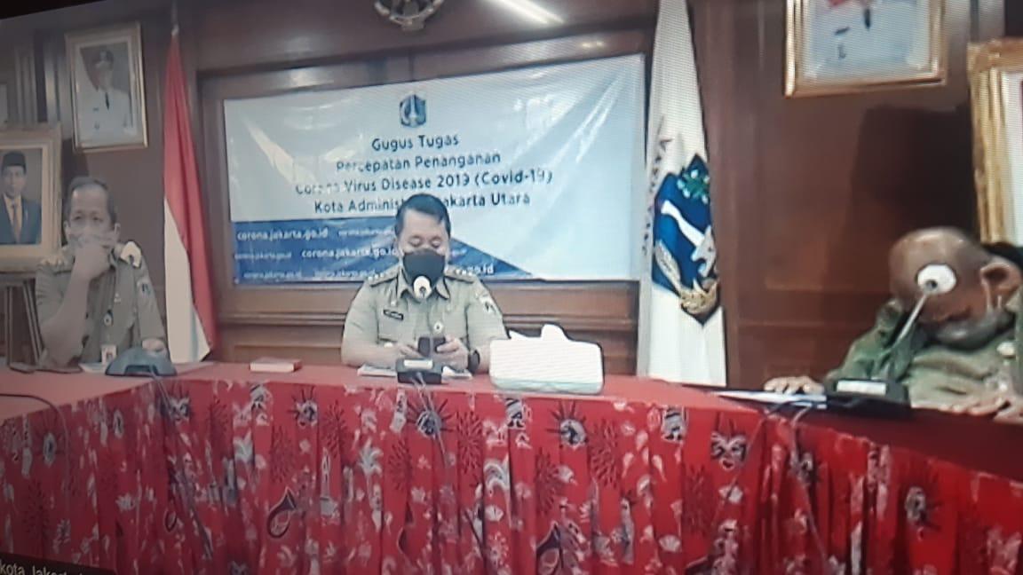 Walikota Jakut Imbau ASN Tak Ke Luar Kota Saat Cuti Bersama