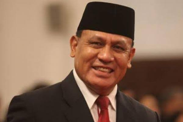 Ketua KPK H. Firli Bahuri : Aktualisasi Esensi Maulid Nabi Muhammad SAW, Jaga Umat Dari Korupsi dan Perilaku Koruptif, Selamat Dunia-Akhirat