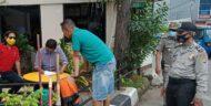 25 Pelanggar Protokol Kesehatan Terjaring Ops Yustisi di Dua Tempat Tambora Jakarta Barat